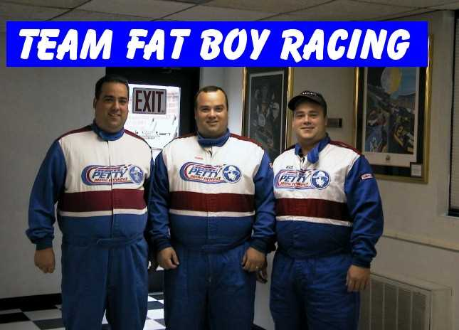 Team Fat Boy Racing